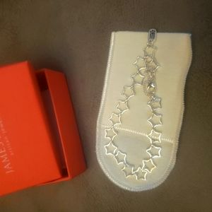 James Avery New Charm Bracelet